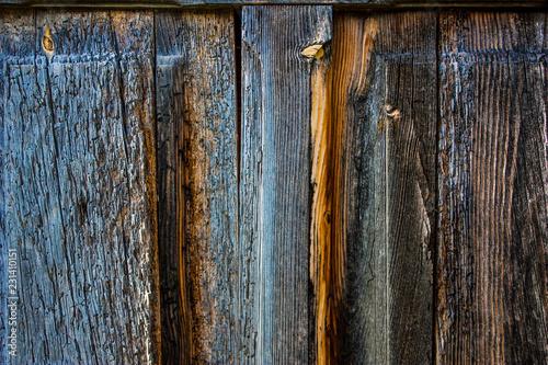 Foto auf Leinwand Brennholz-textur texturas de madera