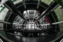 エレベーターの構造