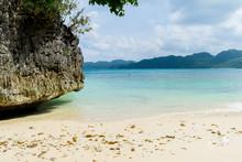 Island In Caramoan