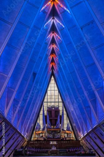 Fotografija  Chapel
