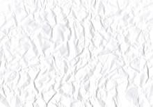 Paper Texture Background, Crum...
