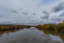 Beautiful Panoramic Wabash Riv...