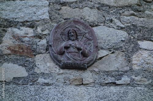 Protección a la puerta de casa en Cáceres