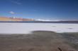 Sacred Lake Manasarovar in Tibet