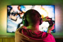Gaming Game Play Tv Fun Gamer ...