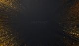 Abstrakcjonistyczny czarny tło - 231698118
