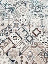 Beautiful Tiles