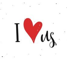 Happy Valentines Day Vector Mo...