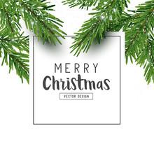 Festive Christmas Design Layou...