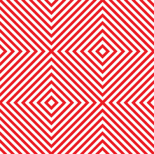 Square Line Pattern Background