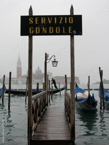 Foto op Plexiglas Venetie Venice - Italy