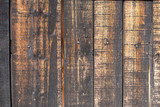 old brown wood texture background, wood planks