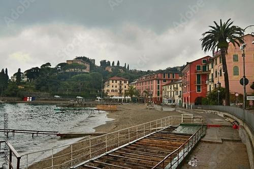 Keuken foto achterwand Liguria San Michele di Pagana