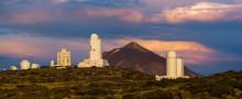 Canary Islands - Tenerife - As...