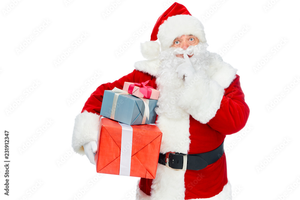 graphic about Printable Pictures of Santa Claus identify Image Artwork Print santa claus with xmas features