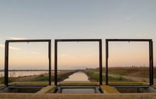 Delta De Ebro, Spain