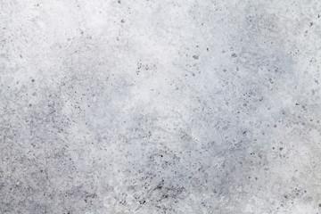 Panel Szklany Struktura ściany Light gray stone texture