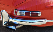 Oldtimer Bremslicht