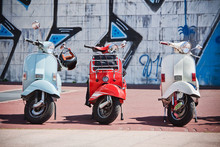 Scooter Motorino