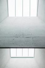 Concrete Blocks With Window