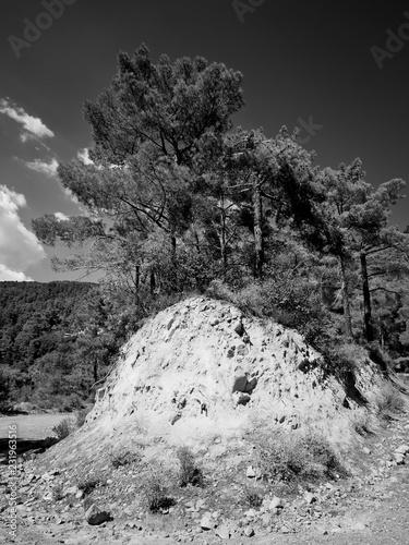 Deurstickers Cyprus Troodos, Cyprus