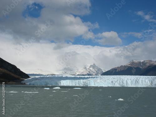 Foto  Glaciar Perito Moreno