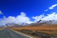 チベット、アジア、旅
