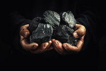 Black Coal In The Hands, Heavy...