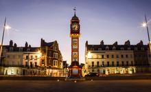 Weymouth - City In Southern En...