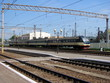Railway station Mukachevo
