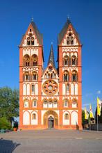 Cathedral (Dom), Limburg, Hesse, Germany