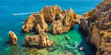 Portugal, Algarve, Faro Distri...