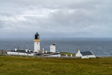 Dunnet Head, Most Northern Poi...