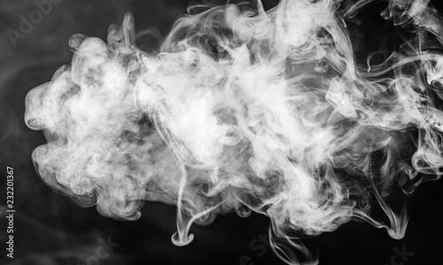 Poster Fumee Smoke.