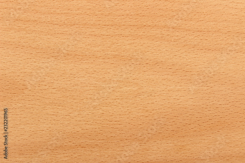Fototapeta Red beech wood texture surface detail