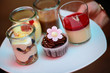 dessert - catering