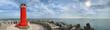 Leuchtturm Lido di Venezia
