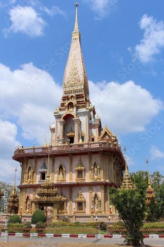 Foto  Wat Chalong