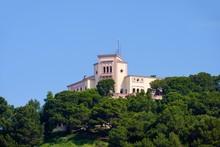 Royal Villa Of Ahmet Zogu, Zog...