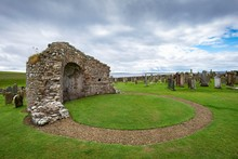 The Ruin Of Saint Nicholas, Bu...
