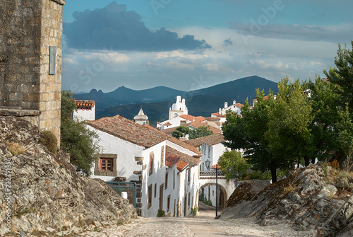 Fotografía Old village of Marvão