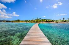 Caribbean Martinique Pontoon O...