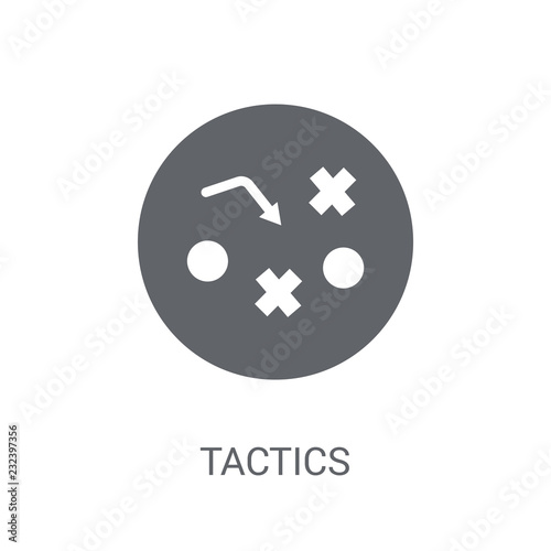 Fotografía  Tactics icon