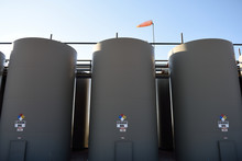 Crude Oil Production Storage H...