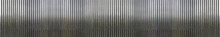White Corrugated Metal Texture...