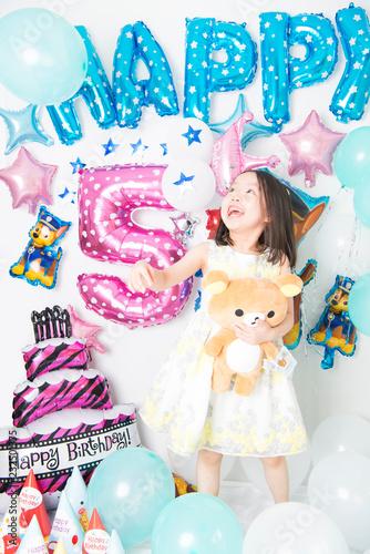 Photo  Girl Birthday 1