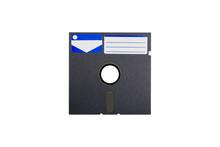 Floppy Disk Computer Data