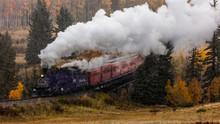 Cumbres & Toltec Scenic Steam ...