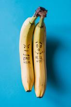 Bananas Face