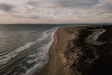 Ocean & Seaside In Winter